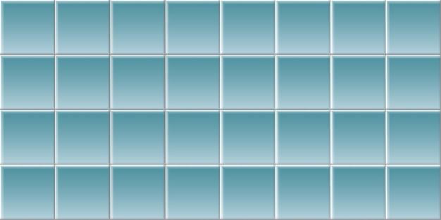 Sfondo di piastrelle. trama di mattoni. piastrelle quadrate.