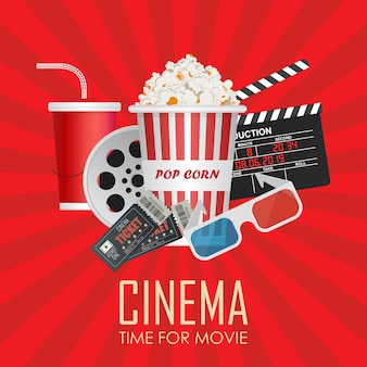 Tempo per l'illustrazione del film