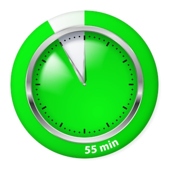 Icona del timer