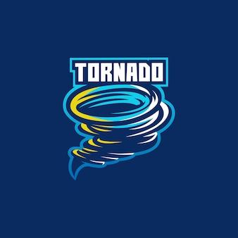 Disastro dell'imbuto di tornado storm twister