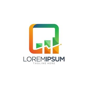 Design del logo commerciale