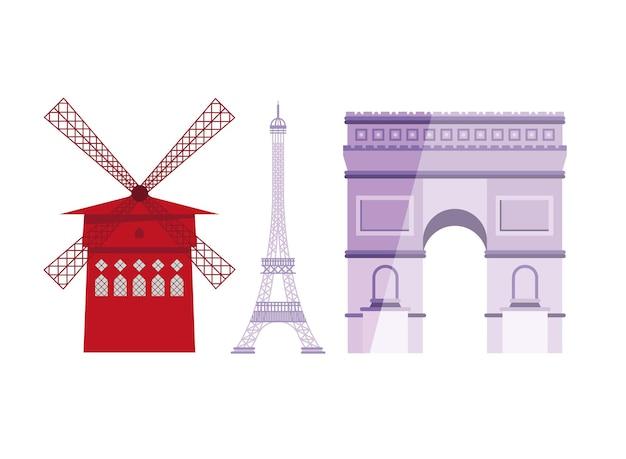 Icone della cultura tradizionale