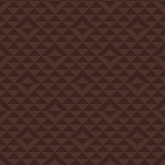 Modello senza cuciture azteco tribale tradizionale. design maglione lavorato a maglia. struttura lavorata a maglia di lana