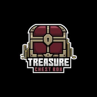 Scrigno del tesoro