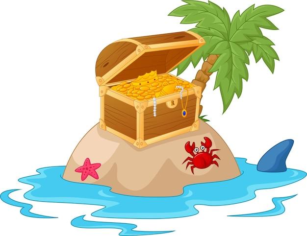 Isola del tesoro
