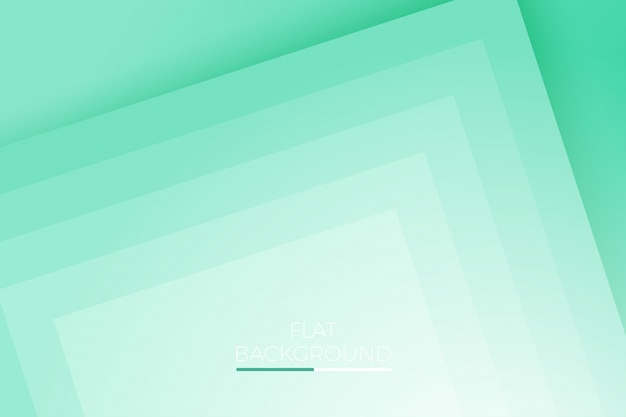 Trendy copre design piatto