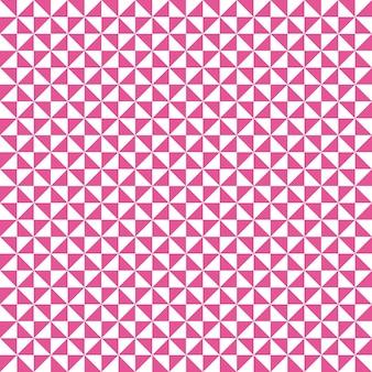 Motivo a triangolo, semplice sfondo geometrico. illustrazione di stile elegante e di lusso