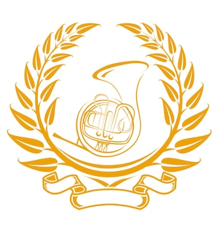 Simbolo di trombone