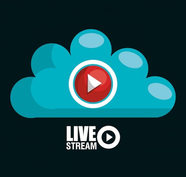 Tv in diretta streaming