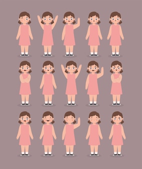 Dodici emozioni per bambini