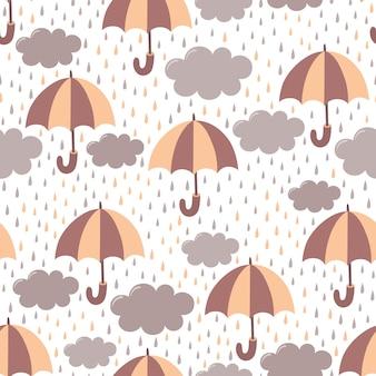 Design ombrelli modello