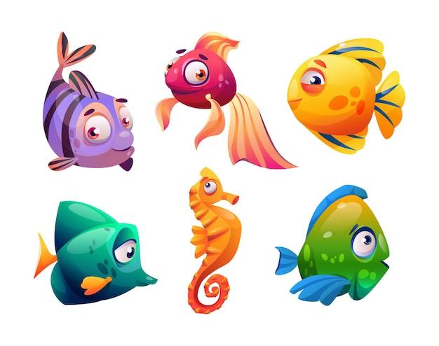 Oceano animale marino di fondo subacqueo