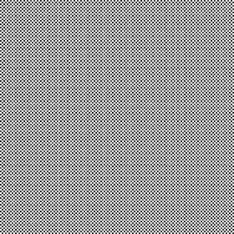 Elementi di design di sfondo astratto creativo con motivo a scacchi bianco e nero unico