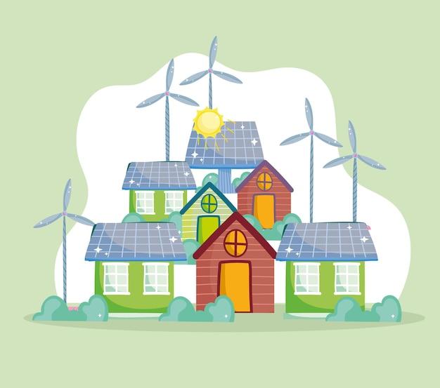 Energia verde urbana