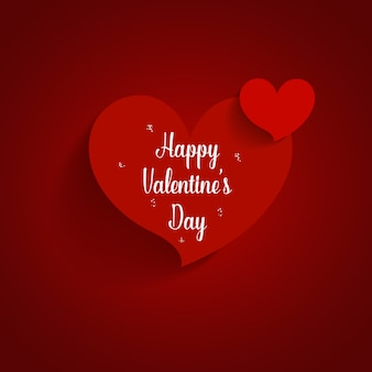 San valentino design di sfondo.