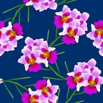 Vanda miss joaquim orchid