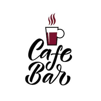 Modello di vettore per la cucina italiana per la ristorazione bar caffetteria bistro ristorante logo abbozzato a mano
