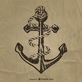 Anchor vintage