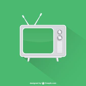 Vintage televisione