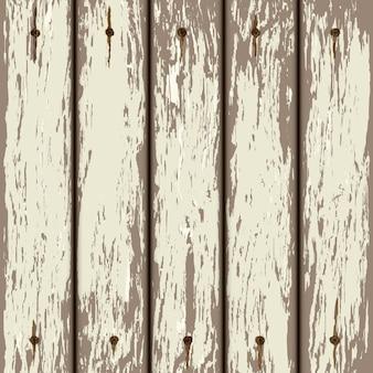 Plance di legno d'epoca. struttura di legno.