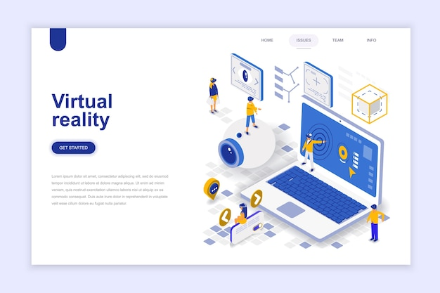 Occhiali da realtà aumentati virtuali