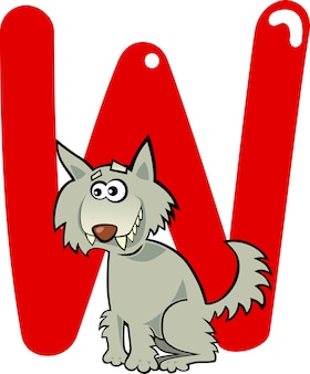 W per il lupo