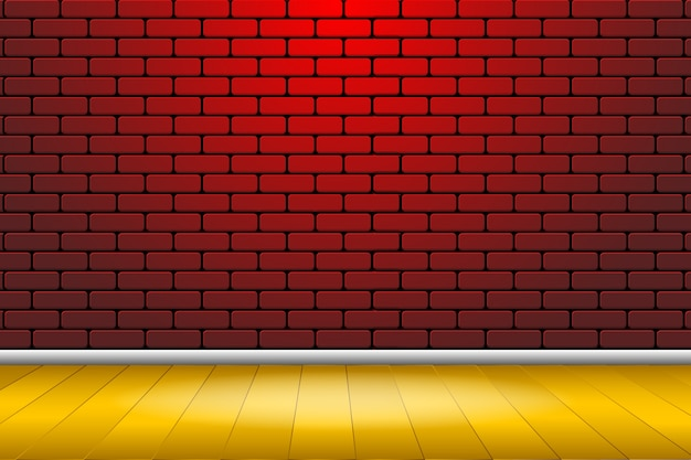 Illustrazione della parete