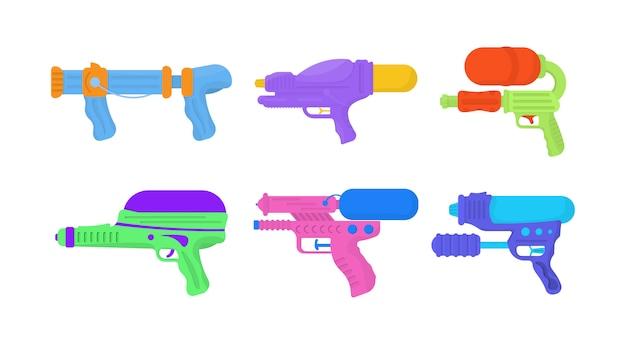 Pistole ad acqua