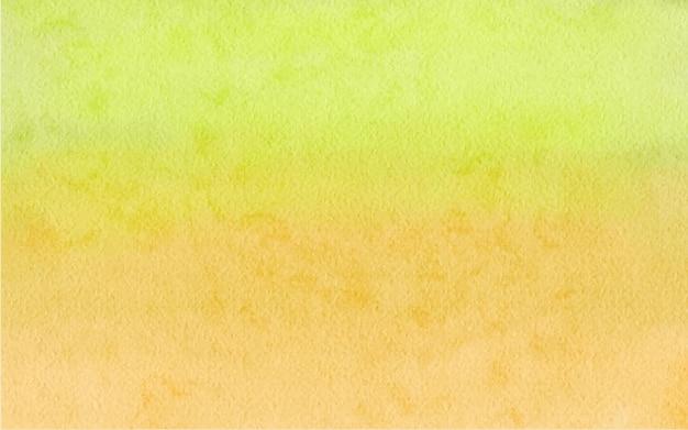 Illustrazione di sfondo di colore sfumato astratto dell'acquerello