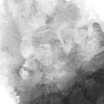 Acquerello valentine gray background