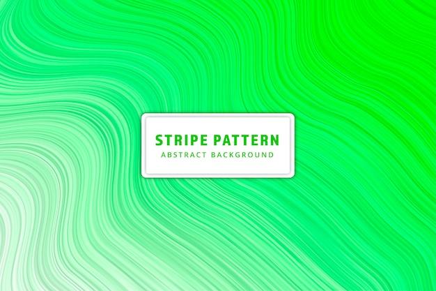 Linee d'onda sfondo astratto. motivo a strisce colorato.