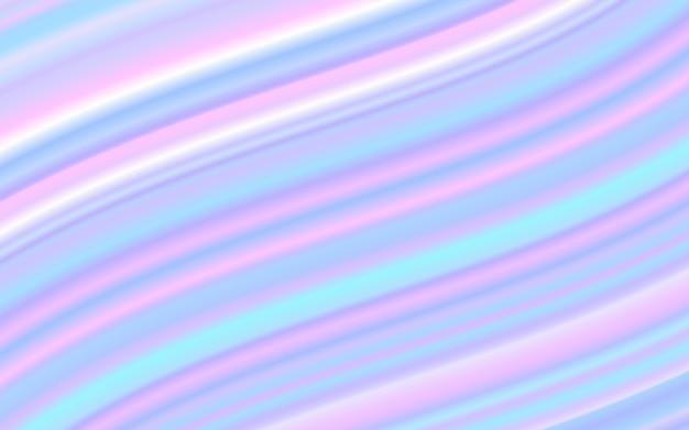 Fondo di colore di forma liquida dell'onda