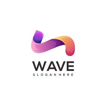 Logo dell'onda