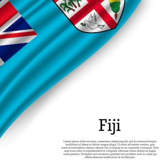 Sventolando la bandiera delle figi