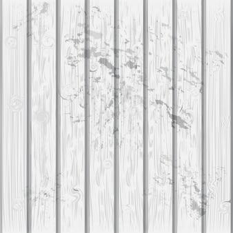 Sovrapposizione di struttura di legno stagionato della plancia.
