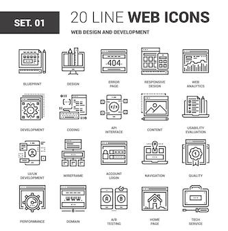 Web design e sviluppo