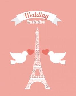 Invito a nozze