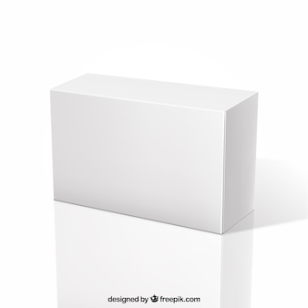 Scatola bianca