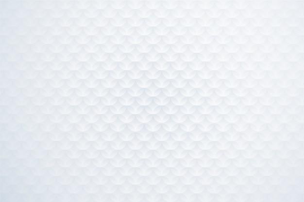 Sfondo bianco trama elegante