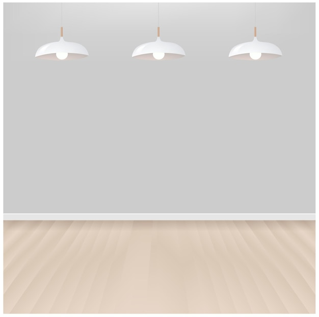 Lams bianchi con sfondo grigio con gradiente maglie