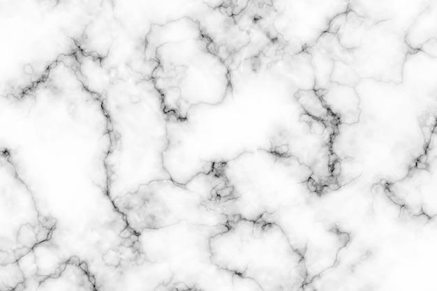 Trama e sfondo in marmo bianco