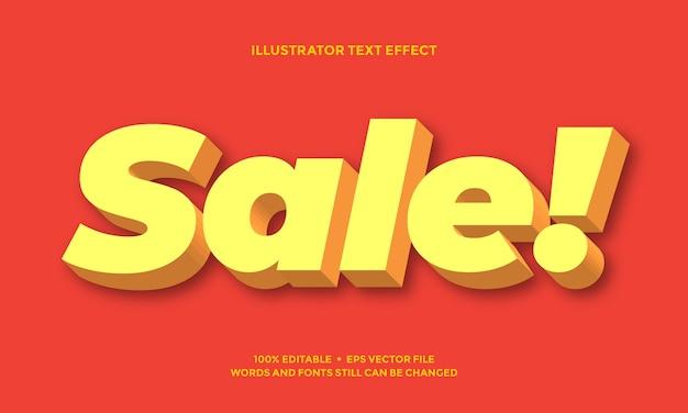Bianco con modello di alfabeto del tipo di carattere effetto testo ombra rossa