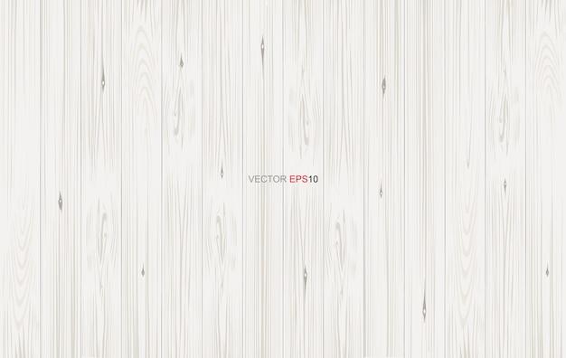 Modello e struttura in legno bianco per lo sfondo