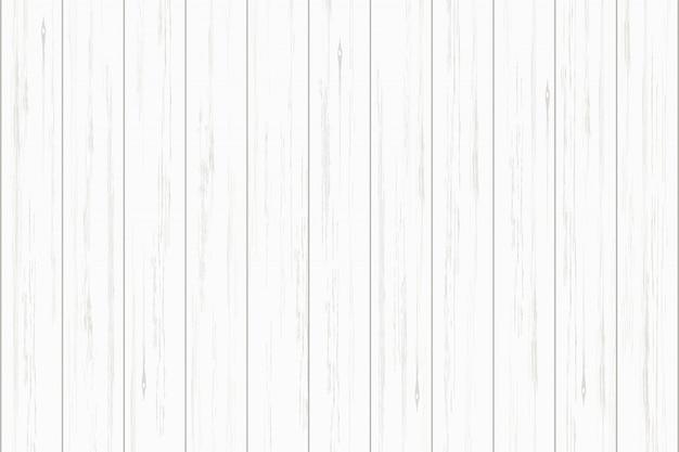 Struttura di legno bianca della plancia per fondo