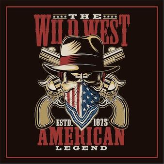 Il selvaggio occidente