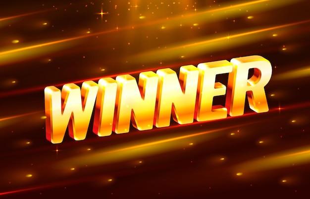 Il bancomat della moneta del casinò del vincitore gioca ora l'illustrazione