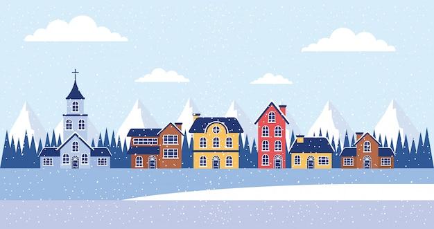 Vacanze invernali natale
