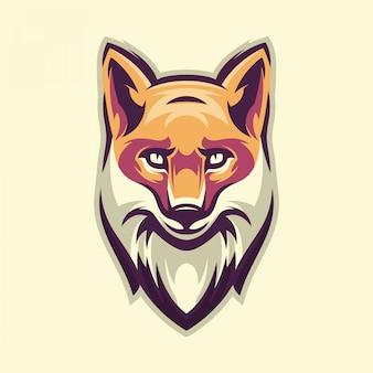 Logo lupo