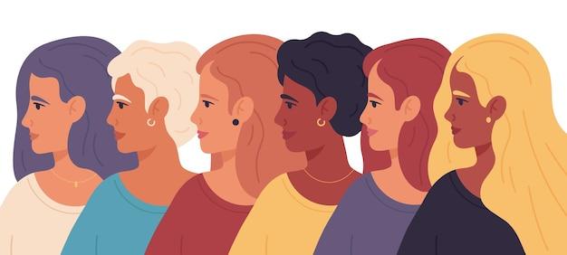 Giornata delle donne