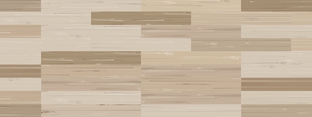 Modello e struttura della plancia di legno per fondo.